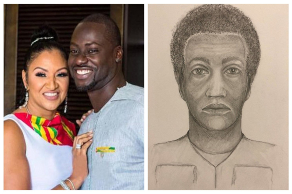 Chris Attoh now a prime suspect in wife's death
