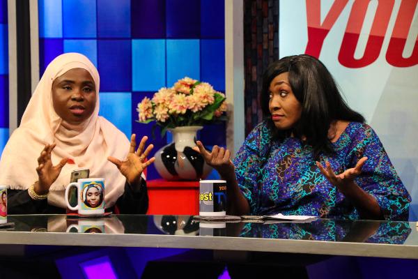 Busola Dakolo Wasn't Raped, She Is After Fame! - Kemi Olunloyo