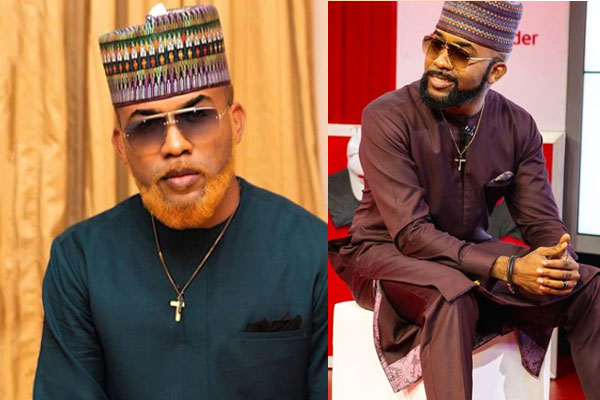 Have you seen BankyW's new look