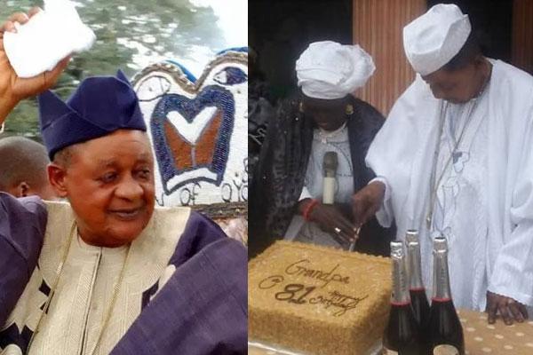 Oba Lamidi Adeyemi III