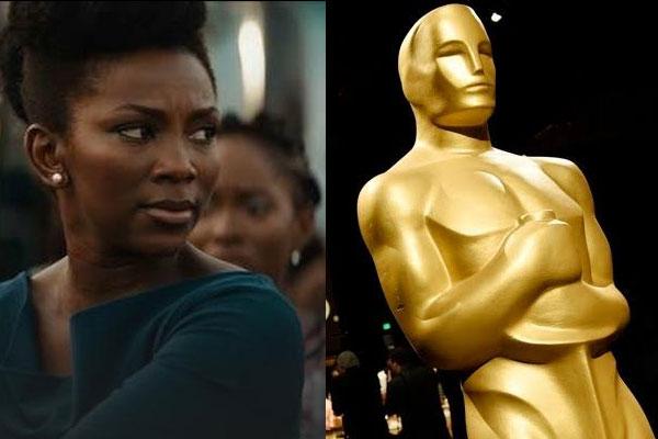 Academy Disqualifies Nigeria- Oscar Entry-Lionheart