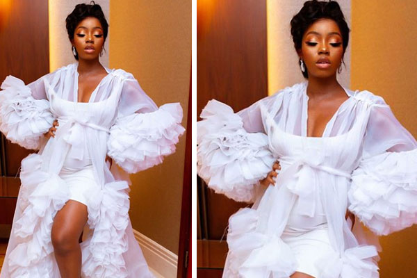 Entertainment News - BamBam hints fans that she is got a baby on the way