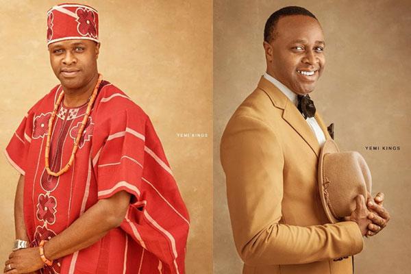 Femi Adebayo turns 41years today the 31st of December