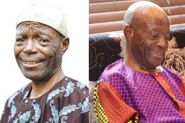 Nollywood has lost veteran actor - Samuel Akinpelu aka Alabi Yellow