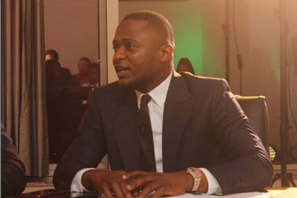 Music business Mogul, Ubi Franklin gets appointed as Special Adviser on Tourism to His Excellency, Professor Benedict Ayade, Governor of Cross River State.