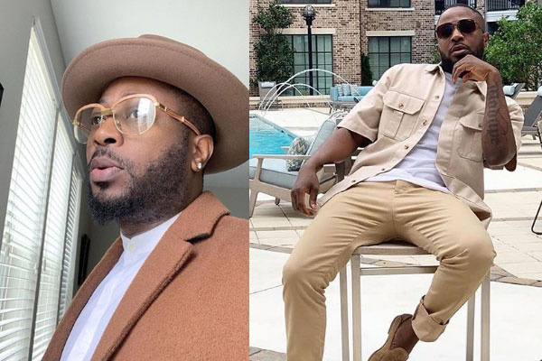 Popular Music artist turned Blogger, Tunde Ednut is a year older