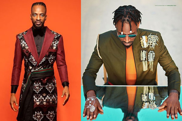 Singer 9ice turns 40years today the 17th of January