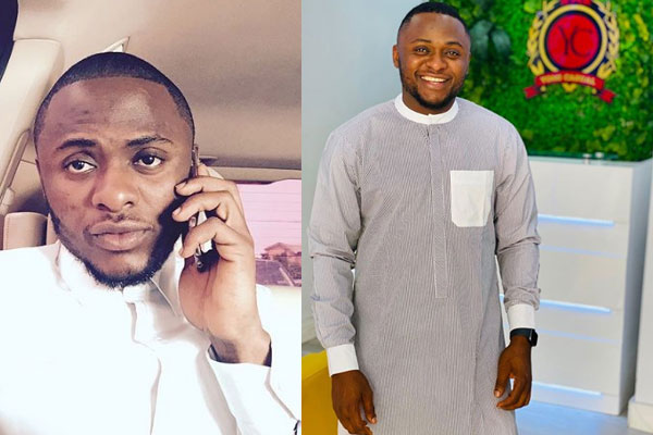 Happy Belated Birthday to Mr ubi franklin