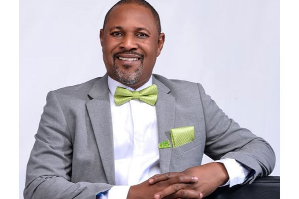 Happy birthday to one of Nollywood's finest actors Saidi Balogun