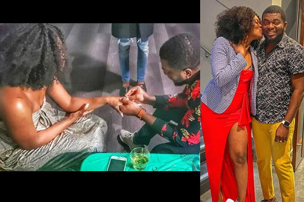 Music-artist,-Kelly-Hansome-proposes-to-is-girlfriend-ft