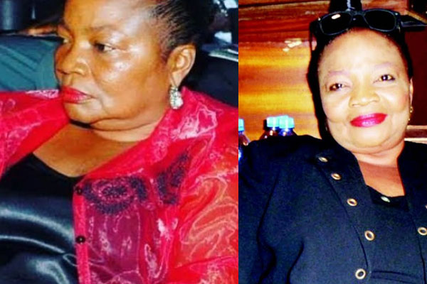 Veteran Nollywood actress, Patience Oseni passes on