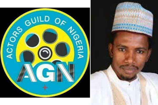 Nollywood: Actors Guild of Nigeria to hold special meeting on Monday to tackle the selection of Sen. Ishaku Abbo Elisha as Patron