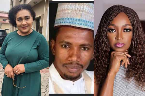 Nollywood: Hilda Dokubo and Kate Henshaw kick against the appointment of Senator Abbo Elisha as patron on the Actor guild of Nigeria