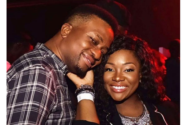 popular on-air personality and youtuber, Toolz Oniru has yanked off her husband's name, Demuren from her Instagram account