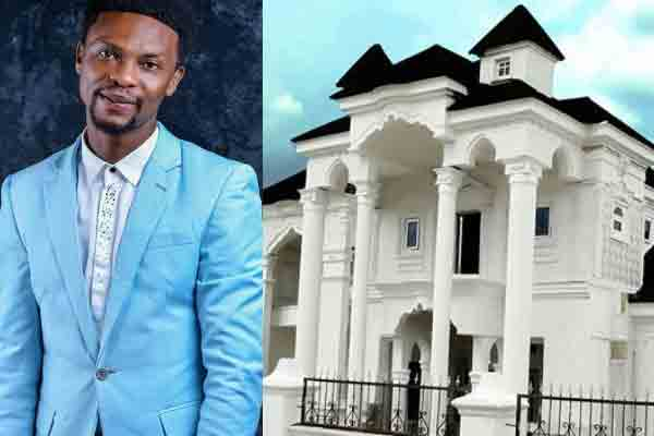 Covid-19: Comedian, I go dye donates his mansion as an Isolation centre