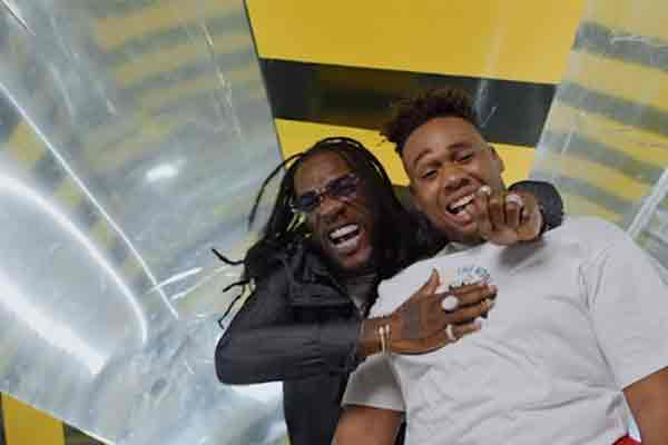 New Video: Buju teams up with Burna Boy