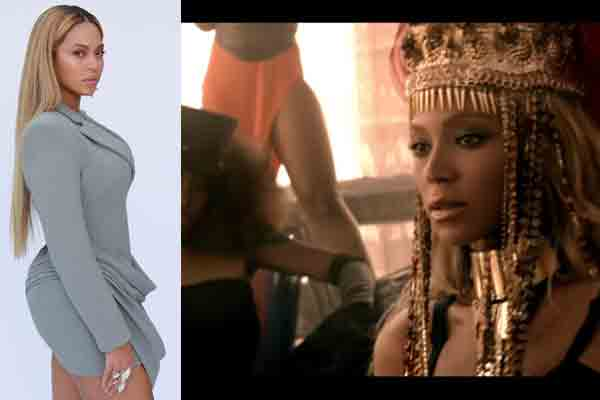 Beyonce: Run the world (Girls), is 9yrs today