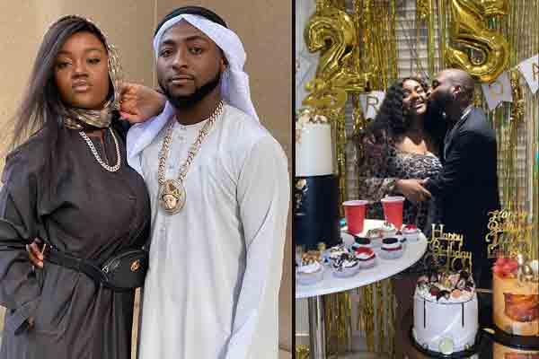 Davido-throws-a-private-birthday-party-for-Chioma