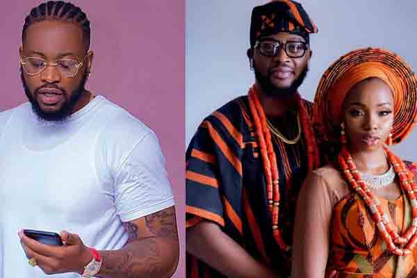 Birthday: BamBam celebrates TeddyA Today