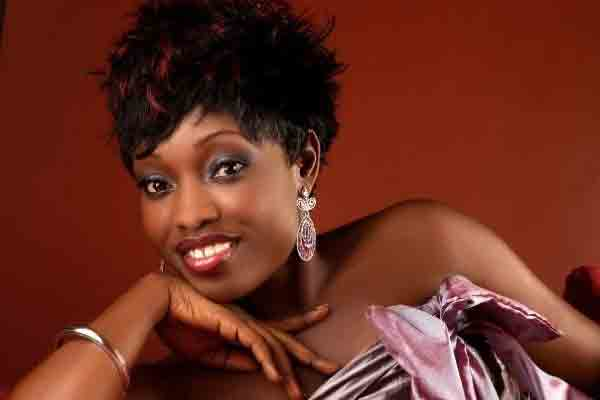 Entertainment industry remembers music artist, Kefee who died on June12, 2014