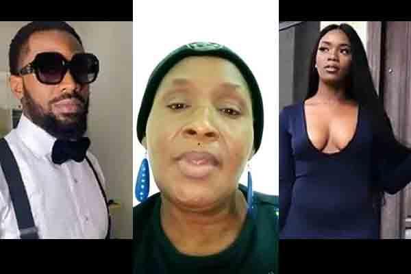 Investigative journalist, kemi olunloyo gives more insight on Dbanj's rape allegation