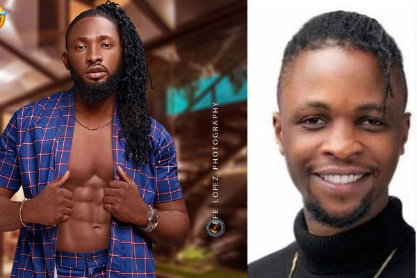 BBNaija: Uti Nwachukwu names Laycon as the one with the grace to win