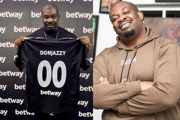 DON JAZZY secure new ambassadorial deal