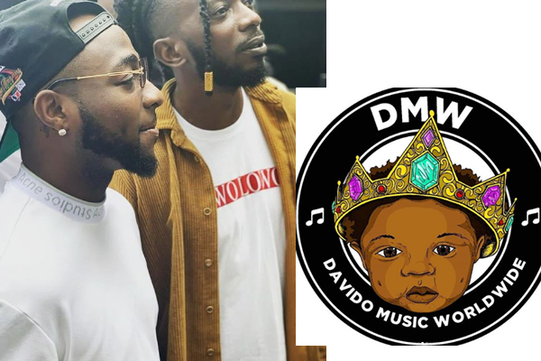 Mr May D joins Davido's 30BG Label
