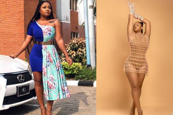 Actress, Bimbo Ademoye celebrates her 30th birthday today - PURE  ENTERTAINMENT